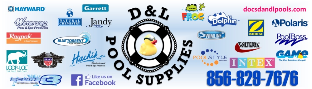 D and L Pools